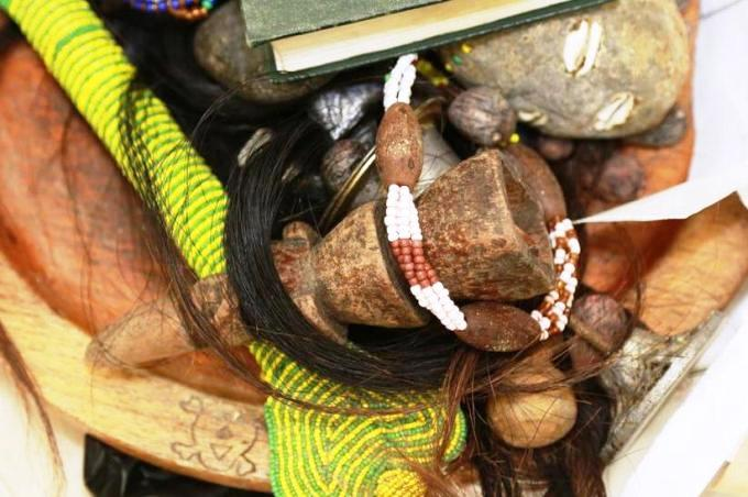Africa  Amulets For Luck And Protection … - News & views from