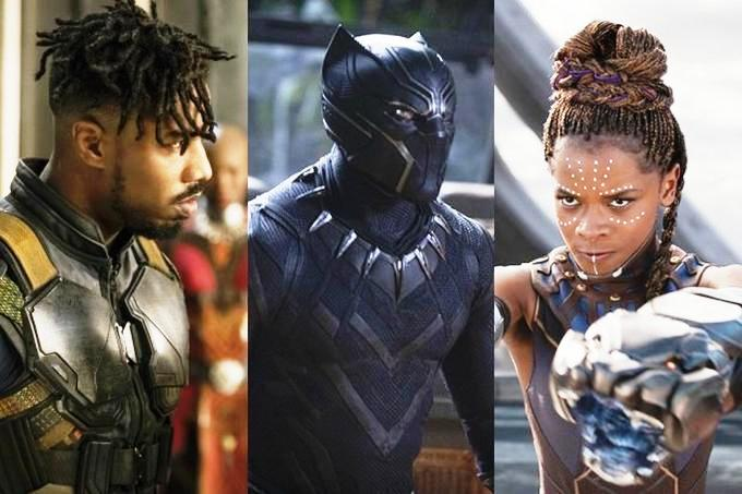 118de34763e  Black Panther  is one of the most intelligent and politically sound  superhero movies. It is not just about abstractions. The film s characters  directly ...