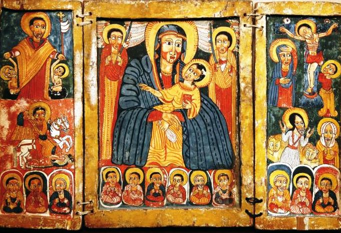 Christmas in Ethiopia  A Day of Joy  - News & views from emerging