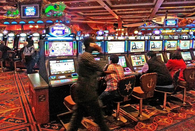 Gambling in Africa. - News & views from emerging countries