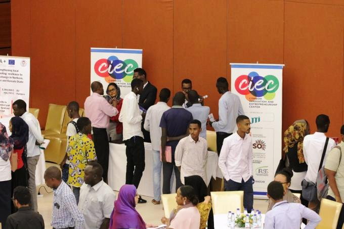 Sudan An Incubator For Young Entrepreneurs News Views From Emerging Countries