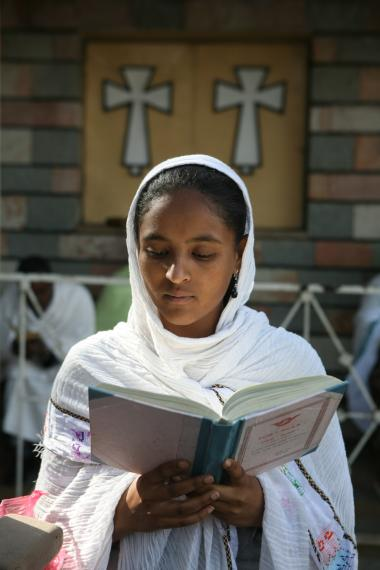 Fasts Feasts In The Ethiopian Orthodox Tradition News Views From Emerging Countries